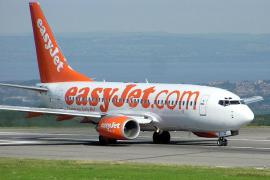 EasyJet cancela vuelos por el coronavirus