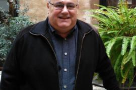 El director de Càritas Mallorca deja su cargo