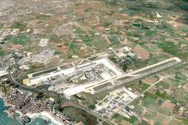La reforma del aeropuerto de Palma aumentará el consumo de agua un 18 %