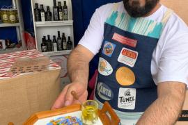 Merendero Minyones, ganador del mejor 'pa amb oli del mundo'