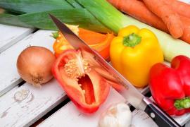 Cort promociona alimentos de proximidad y ecológicos en las escoletes municipales
