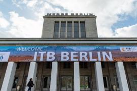International Travel Trade Show ITB Berlin