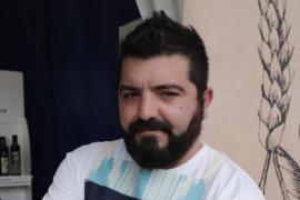 Juan Pablo Quicuel, de Merendero Minyones