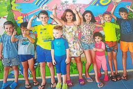 Infants del Món busca familias de acogida para este verano