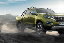 Peugeot Landtrek, un 'pick up' robusto y fiable