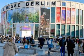 Inquietud empresarial en Baleares por la cancelación de la feria ITB de Berlín