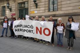La Plataforma contra Ampliación del Aeropuerto de Palma ve en la reformulación de AENA «un intento de maquillar el proyecto»