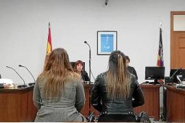 Condenadas dos mujeres por agredir e insultar a dos policías locales de Sóller