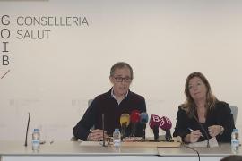 Confirman un nuevo positivo por coronavirus en Mallorca