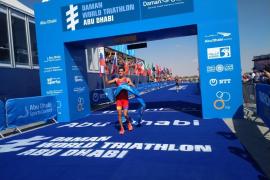 El inicio de las Series Mundiales de triatlón se pospone por el coronavirus