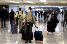 Una mujer que regresaba de España, primer caso de coronavirus en Ecuador