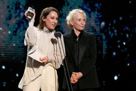 Polémica en los Premios César tras reconocer a Polanski como mejor director