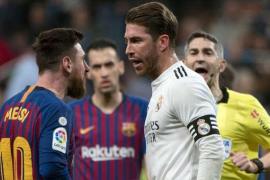 Real Madrid-Barcelona, horario y dónde ver el Clásico por TV