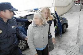 Condenadas dos hermanas a multas de 600 y 1.200 euros por intentar asfixiar a su inquilina en Cala Major