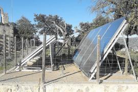 El Ajuntament d'Alaró redacta un plan de energía sostenible para reducir emisiones y consumos