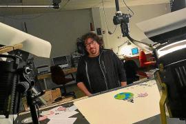 Coke Riobóo: «El corto de animación es un espacio de libertad y tenemos que defenderlo»