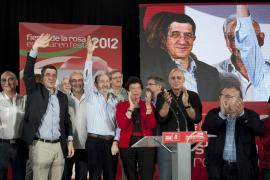 López dice que en Euskadi no habrá recortes mientras él sea lehendakari