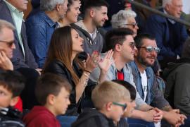 Las mejores imágenes de la Peña Deportiva - Marino de Luanco (Fotos: Irene Arango).
