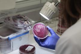 El Instituto Carlos III confirma que la mujer aislada en Son Espases tiene coronavirus
