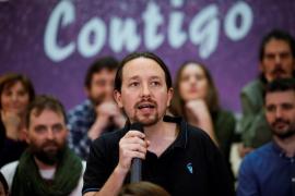 Iglesias quiere suprimir el límite de mandatos y flexibilizar el tope salarial en Podemos