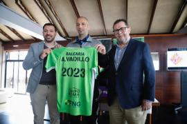 El Palma Futsal renueva a Vadillo hasta 2023