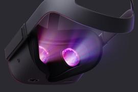 Oculus Quest, gente que entra por primera vez en la realidad virtual