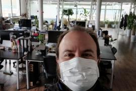 Conviviendo con la crisis del coronavirus en China