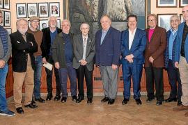 S'Agrícola festeja los 100 años de Tòfol Pastor 'Pífol', su primer socio centenario