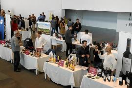 Palma se convierte en la capital del vino