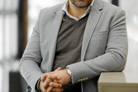 José Tirado: «El mayor título del Palma es el cariño de la gente»