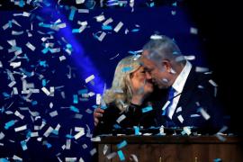 Elecciones en Israel: Netanyahu lidera el voto
