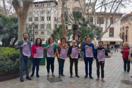 Cort organiza una cincuentena de actos y destina 10.000 euros a la celebración del 8-M