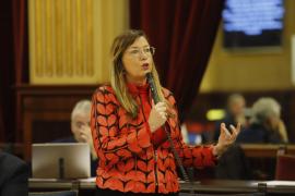 Gómez dice que es «imposible cumplir al 100 %» la Ley de Contratos en el IBsalut