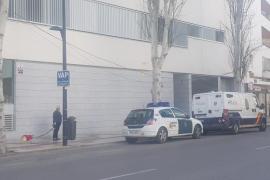 Piden seis meses de cárcel para un conductor detenido en Ibiza con tres condenas previas por circular sin carné