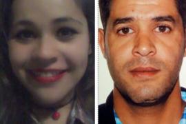 Las familias de Malén Ortiz y Said Hourmati acuden este viernes al Congreso