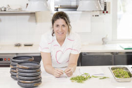 Maca de Castro, entre los cien candidatos a The Best Chef