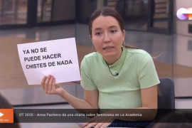 Feminismo en televisión: la última polémica en OT, que pide el cierre de TVE