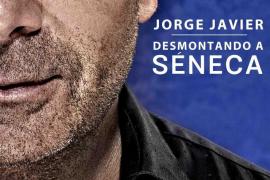 Jorge Javier Vázquez presenta 'Desmontando a Séneca' en Trui Teatre