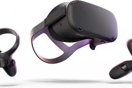 Oculus Quest: sistema y juegos con los que empezar en la realidad virtual