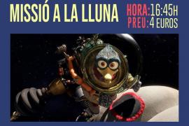 'Solan & Eri, missió a la lluna' llega a CineCiutat Nins