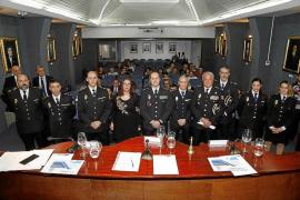 La Policía Nacional intervino el pasado año en 39 agresiones a personal sanitario en Baleares