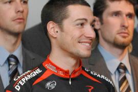 Fallece a los 40 años el exciclista Nico Portal, director del Team Ineos