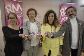 El Govern reivindica el 8M con unas jornadas sobre la prostitución y el 20 aniversario del IBDona
