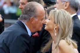 Corinna confiesa que recibió una donación del rey Juan Carlos como «regalo»