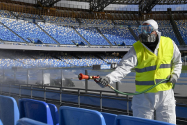 Italia cerrará todas sus escuelas y universidades por el coronavirus