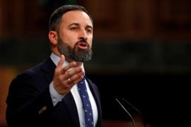 Los críticos de Vox llevarán ante la justicia las primarias que proclamarán la reelección de Abascal