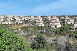 Reactivan la urbanización de s'Estany den Mas, paralizada hace más de una década