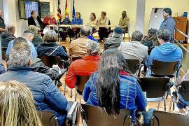Las asociaciones de inmigrantes de Baleares, en pie de guerra
