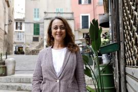 Olga Ballester, candidata del sector crítico: «Si no cambia la organización interna, Cs está muerto»