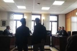 Un año de cárcel por robar a una pareja que acababa de alquilar un coche en Palma